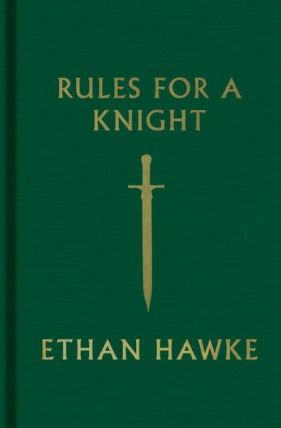 Rules for a Knight - ISBN13: 0307962334