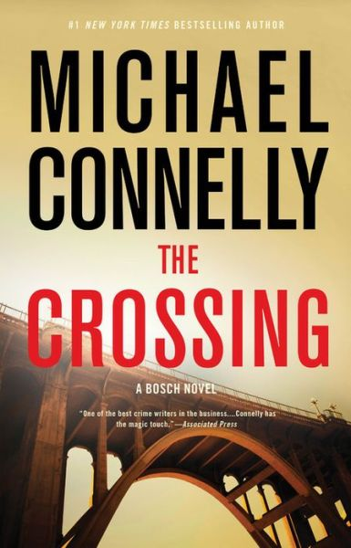 The Crossing - ISBN13: 0316225886