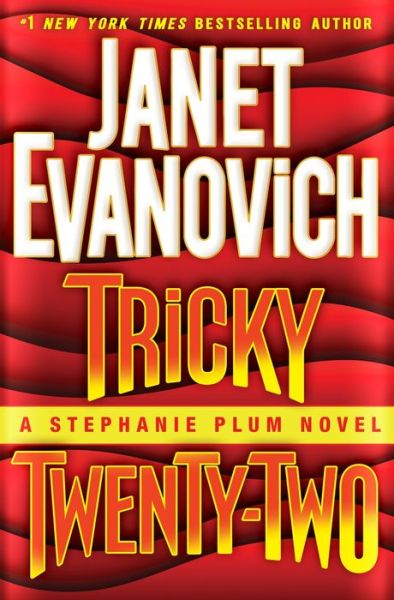 Tricky Twenty-Two: A Stephanie Plum Novel - ISBN13: 0345542967