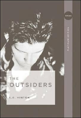 The Outsiders - ISBN13: 014240733X