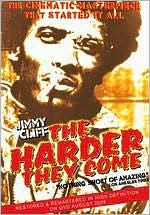 The Harder They Come - ISBN13: 0799432202