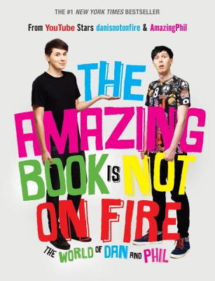The Amazing Book Is Not on Fire - ISBN13: 1101939842