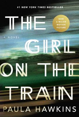 The Girl on the Train - ISBN13: 1594633665