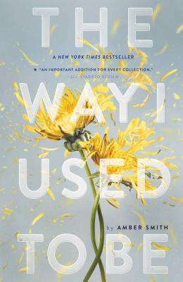 The Way I Used to Be - ISBN13: 1481449362