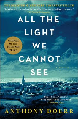 All the Light We Cannot See - ISBN13: 1501173219