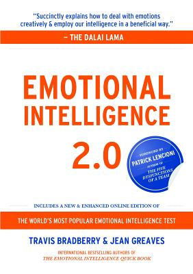 Emotional Intelligence 2.0: With Access Code - ISBN13: 0974320625