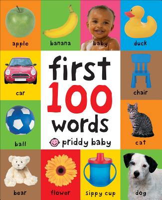 First 100 Words - ISBN13: 0312510780