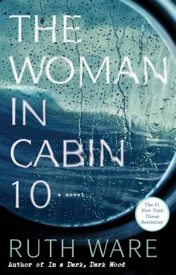 The Woman in Cabin 10 - ISBN13: 1501132954