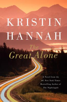 The Great Alone - ISBN13: 0312577230
