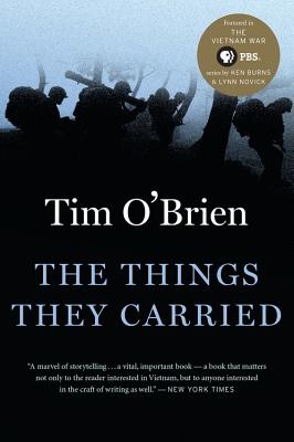 The Things They Carried - ISBN13: 0618706410