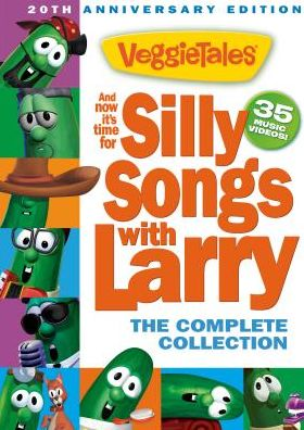 And Now Its Time for Silly Songs with Larry: The Complete Collections - ISBN13: 0413131998
