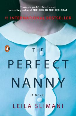 The Perfect Nanny - ISBN13: 0143132172