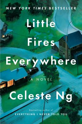 Little Fires Everywhere - ISBN13: 0735224293