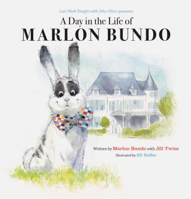 Last Week Tonight with John Oliver Presents a Day in the Life of Marlon Bundo - ISBN13: 145217380X