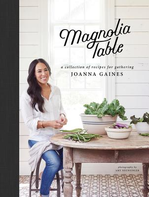 The Magnolia Table - ISBN13: 006282015X