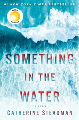 Something in the Water - ISBN13: 1524797189