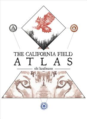 The California Field Atlas - ISBN13: 1597144029