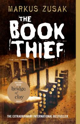 The Book Thief - ISBN13: 0375842209