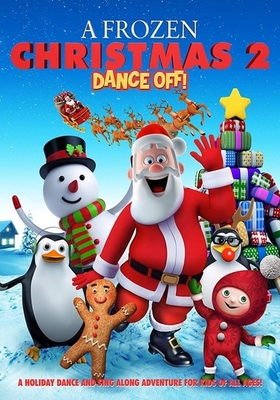 A Frozen Christmas 2: Dance Off! - ISBN13: