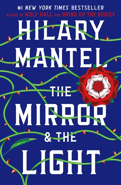 The Mirror & the Light - ISBN13: 0805096604