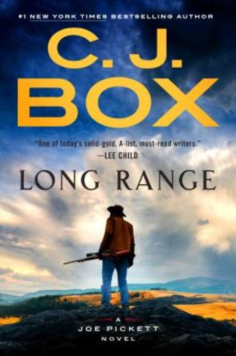 Long Range - ISBN13: 0525538232