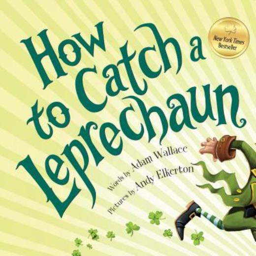 How to Catch a Leprechaun - ISBN13: 1492632910