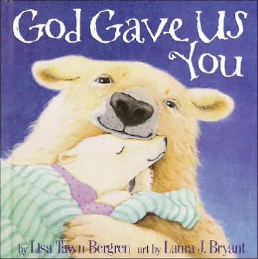 God Gave Us You - ISBN13: 1578563232