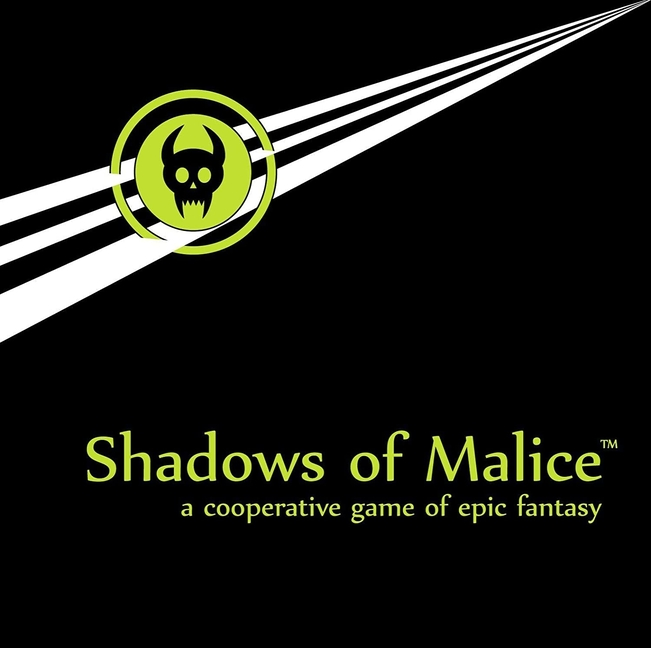 Shadows of Malice - Revised - ISBN13: