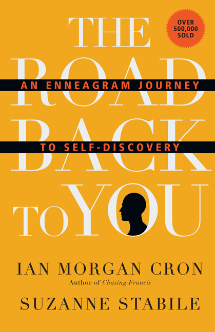 The Road Back to You: An Enneagram Journey to Self-Discovery - ISBN13: 0830846190