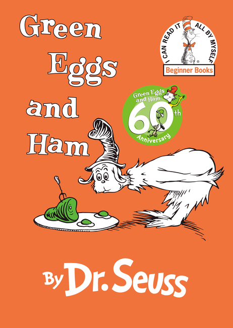 Green Eggs and Ham - ISBN13: 0394800168